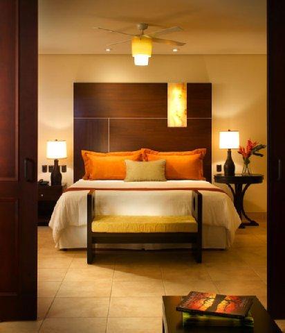 Paradisus Playa Conchal Hotel - Normal LRSBedroom Hidromassaje Suite