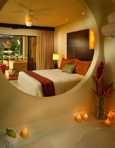 Paradisus Playa Conchal Hotel - Normal RSSuite Bath