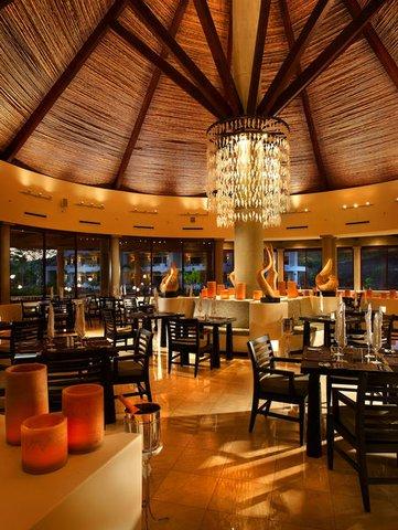 Paradisus Playa Conchal Hotel - Normal Paradisus Playa Conchal Gabi Restaurant
