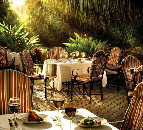 Paradisus Playa Conchal Hotel - Normal Paradisus Playa Conchal Faisanela Dining