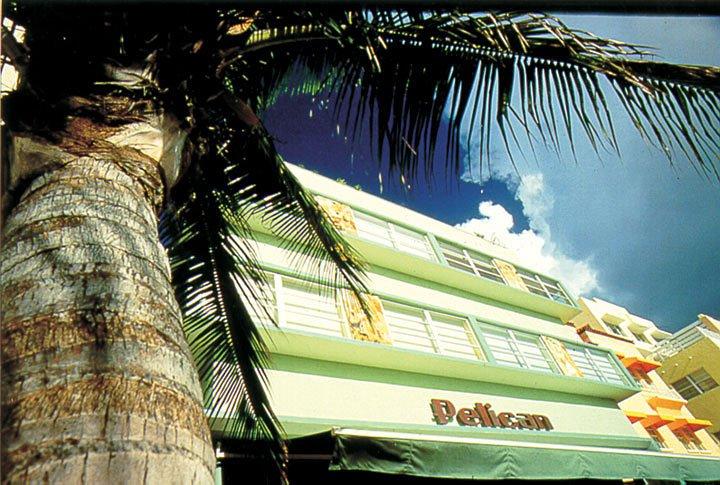 Pelican Hotel - Miami Beach, FL