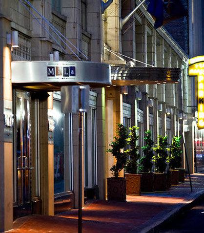 Bar Uncommon (Renaissance Pere Marquette Hotel) - New Orleans, LA