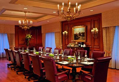 The Ritz-Carlton, St. Louis - Saint Louis, MO