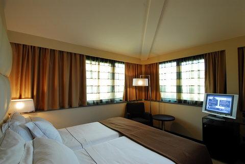 Cosmopolitan Hotel - Superior