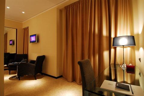 Cosmopolitan Hotel - Superior2