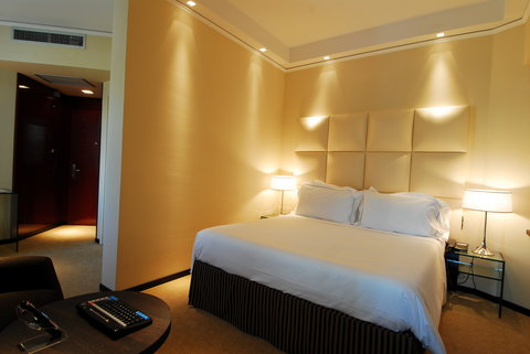 Cosmopolitan Hotel - Superior3