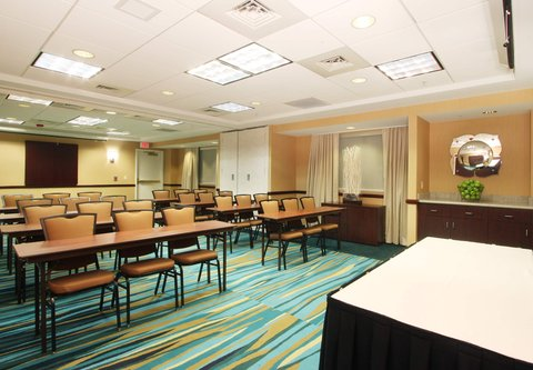 SpringHill Suites Grand Rapids North - Meeting Room