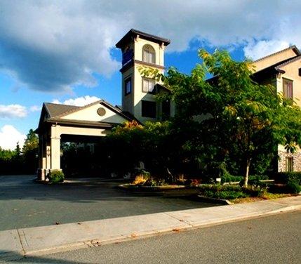 Gateway Inn Express - Exterior