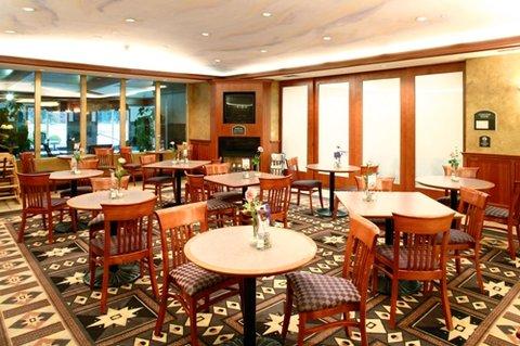 Gateway Inn Express - Breakfast Bar