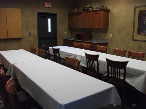Gateway Inn Express - Meeting Room