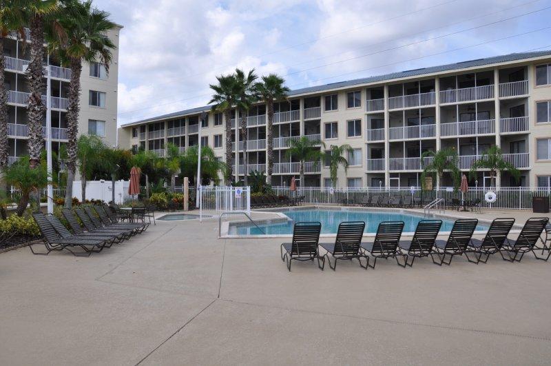 Orlando's Sunshine Resort - Orlando, FL