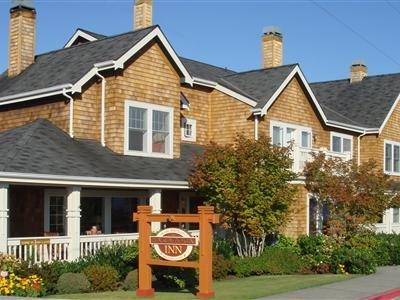 Saratoga Inn - Langley, WA