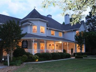 The Inn at Table Rock - Pickens, SC