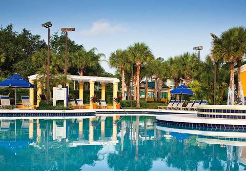 Marriott's Royal Palms - Outdoor Pool