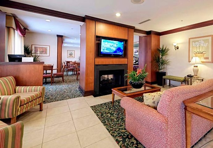 Fairfield Inn by Marriott Raleigh Airport/RTP Hala