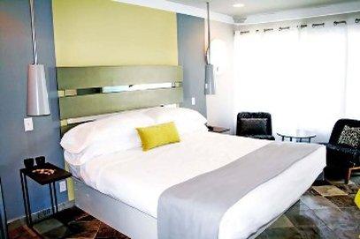 Seaview Hotel - Santa Monica, CA
