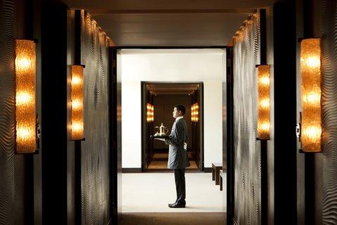 فندق الفيصلية - South Wing Butler