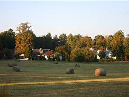 Stevenson Ridge - Spotsylvania, VA