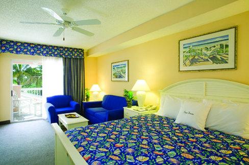 Doubletree Grand Key Resort Svit