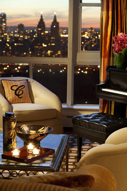 The Carlyle, A Rosewood Hotel Chambre