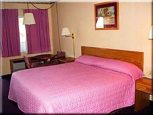 Hotels Near Etsu In Johnson City Tn