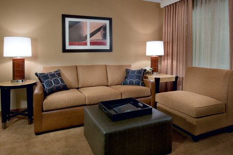 Embassy Suites Chicago - Downtown - Suite