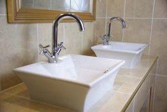 Beaufort Park Hotel - Exec Dbl Bathroom