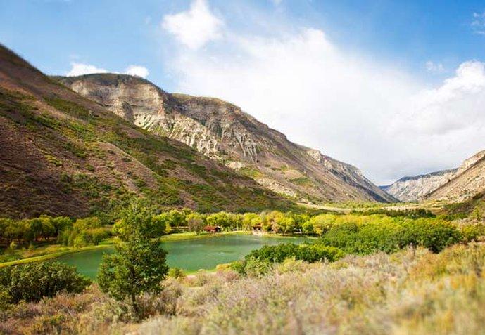 Kessler Canyon - De Beque, CO