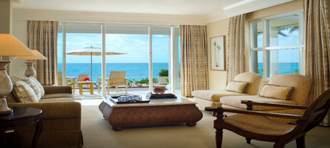 Reef Village Our Lucaya Beach & Golf Resort - Lucayan Suite