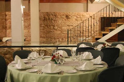 Tribuna Malagueña - Restaurante
