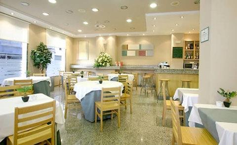 Tribuna Malagueña - Cafeter A