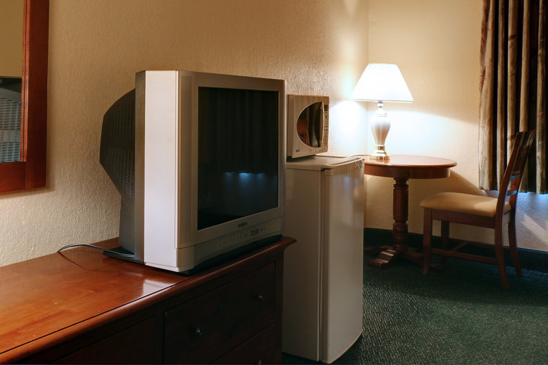 Americas Best Value Inn - Killeen, TX