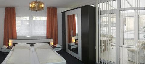 Aparthotel Vega - App Room