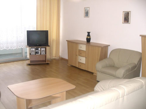 Aparthotel Vega - Bild Room