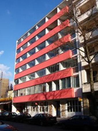Aparthotel Vega - Exterior