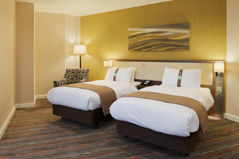 Holiday Inn Derby-Riverlights Odanın görünümü