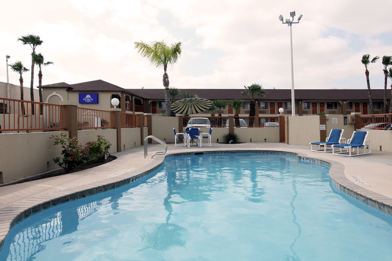 Americas Best Value Inn Pharr - Pharr, TX