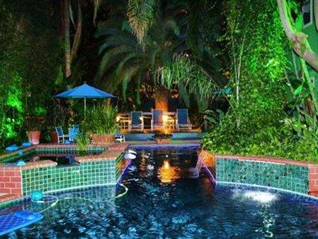 Green House Inn - New Orleans, LA