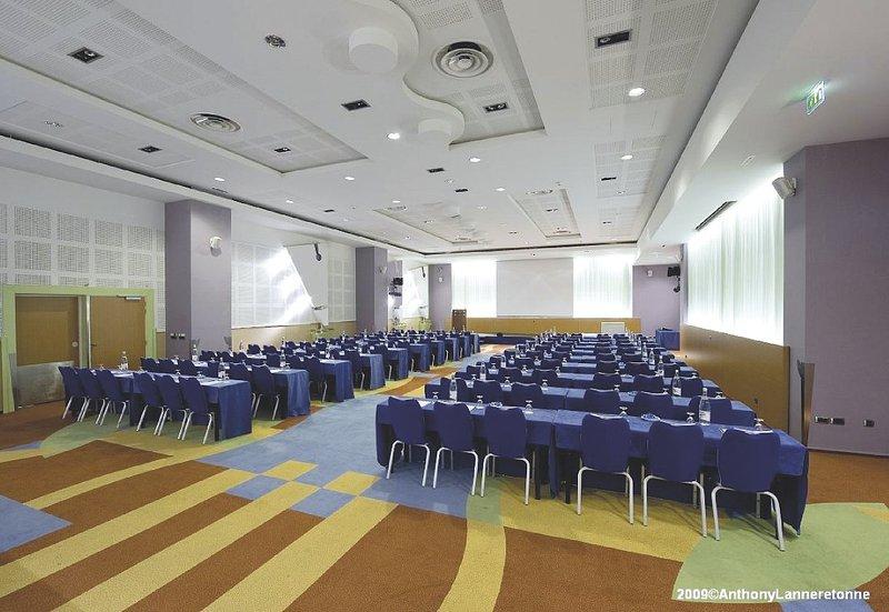 Radisson Blu Hotel Nice Salle de conférence