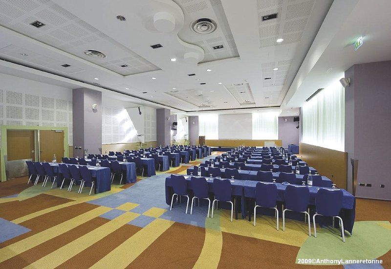 Radisson Blu Hotel Nice Konferenciaterem