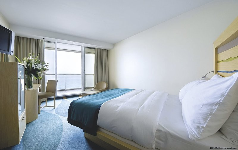 Radisson Blu Hotel Nice Chambre