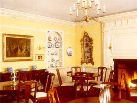 1760 Francis Malbone House - Newport, RI