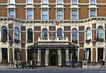 The Shelbourne Dublin, Renaissance Hotel