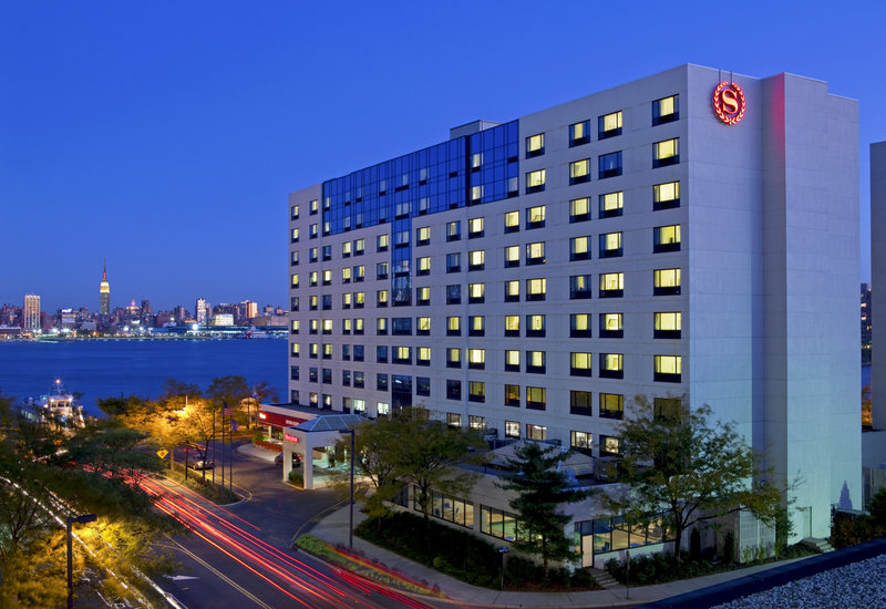 Sheraton Lincoln Harbor Hotel - Weehawken, NJ