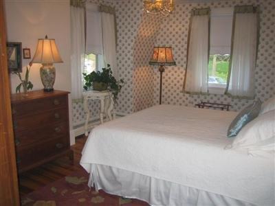 Hilltop House Bed & Breakfast - Amenia, NY
