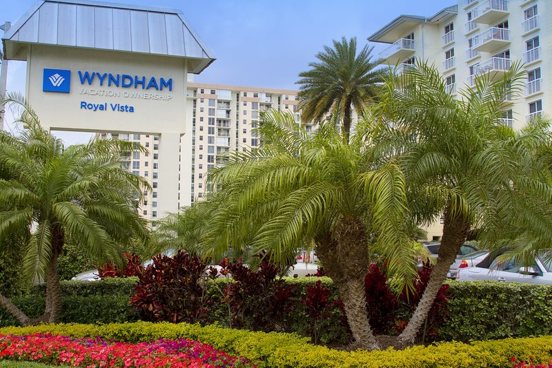 WYNDHAM VR ROYAL VISTA