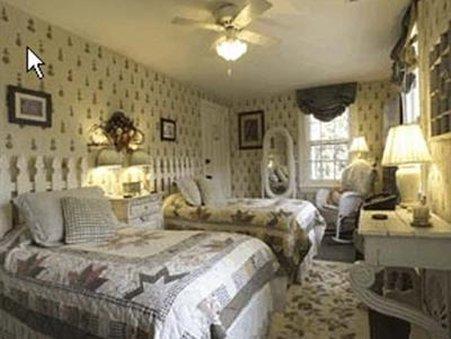 Pennsbury Inn - Chadds Ford, PA