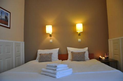 Apple Inn - Double Room