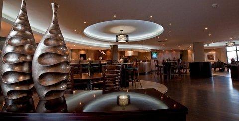 City Lodge Hotel Lynnwood - Pretoria - Bar Area