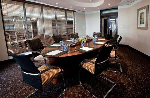 City Lodge Hotel Lynnwood - Pretoria - Boardroom